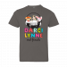 Darci Lynne and Friends charcoal tee