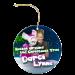 Darci Lynne Christmas ornament
